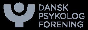 Dansk Psykolog Forening logo